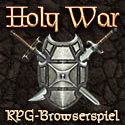 Holy War Holy War ist ein komplexes Online-Rollenspiel, bei dem Du kostenlos mitspielen kannst. Tauche ein in das bewegende Zeitalter der Heiligen Kriege. bernimm die Rolle eines Ritters, Sarazenen oder Heiden und erobere das heilige Land. 