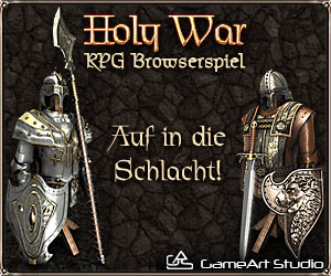 Holy-War Browsergame